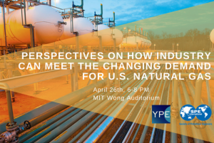 PERSPECTIVES ON HOW INDUSTRY CAN MEET THE CHANGING DEMAND FOR U.S. NATURAL GAS