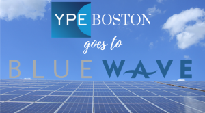 YPE-BlueWave