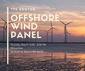 Offshore Wind Panel