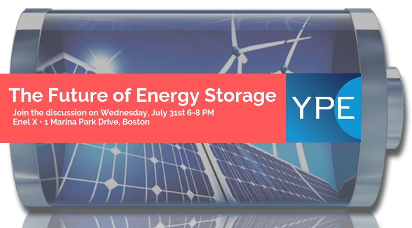 YPE Energy Storage v2