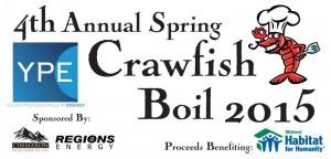 51791 Cimmaron Field annual crawfish boil small
