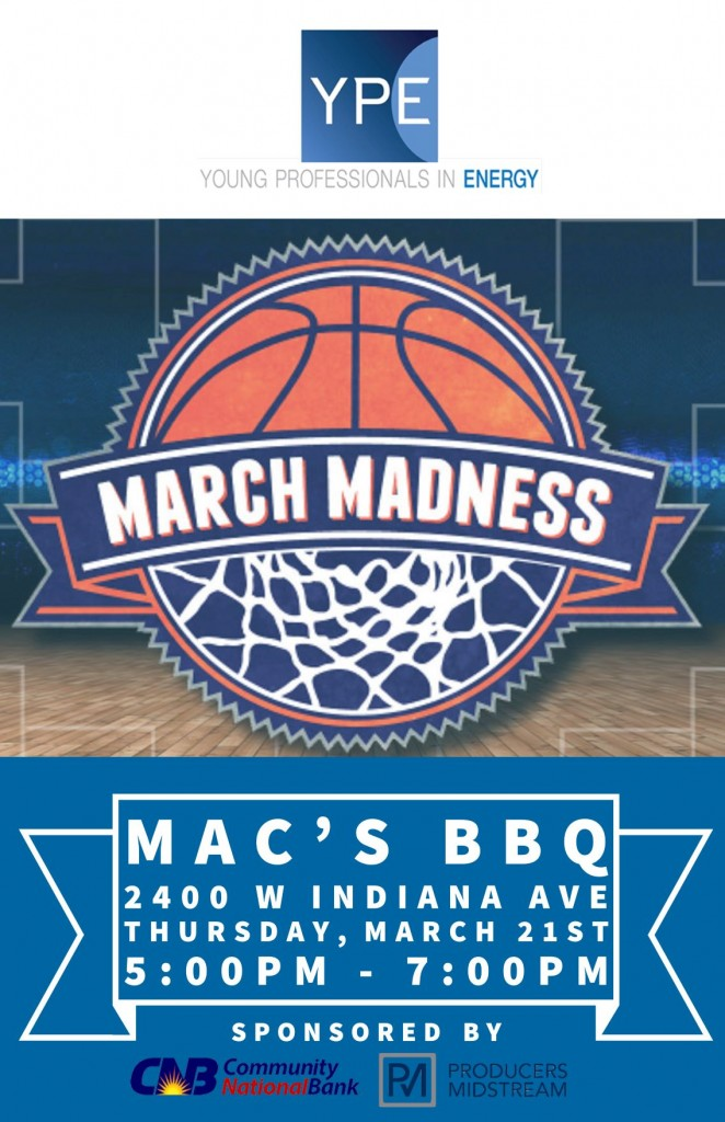 March Madness 2019 - 6