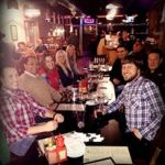 YPE - Minot February Happy Hour @ Souris River Brewing