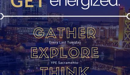 YPE Sacramento - GET