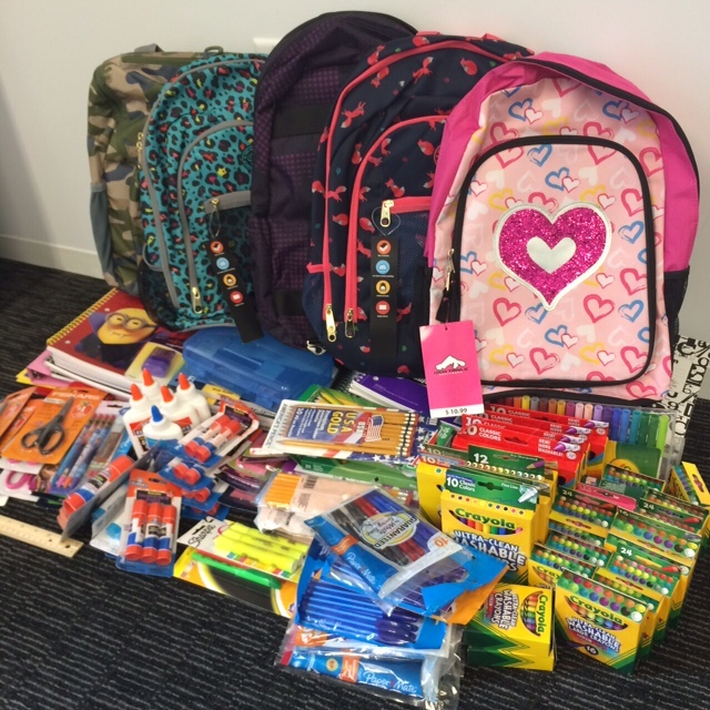 YPE-School-Supply-Drive